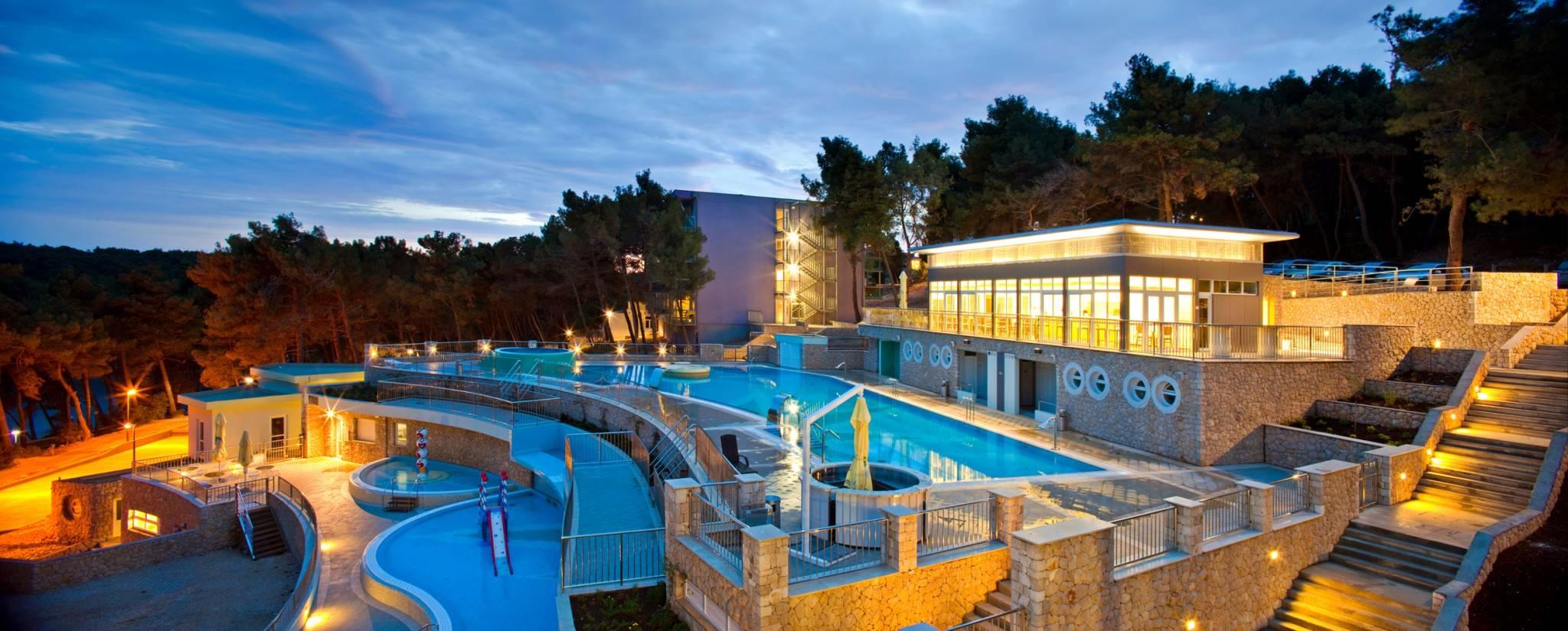 Hotel Roma Levico